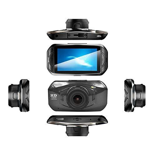 New2,7 Zoll Dash Cam LCD 170 Grad Winkel Objektiv Front Portable Mini Größe Original Hd 1080p Kamera Auto DVR -