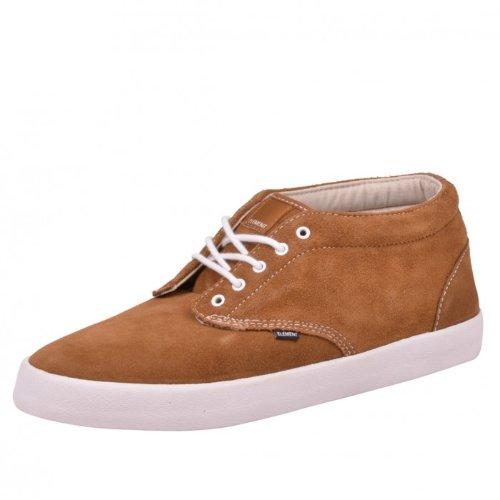 Element Preston Schuh Größe: 8(40.5) Farbe: Walnut OAeGWUA