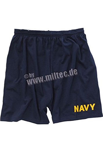 US Navy Jogging Shorts Army Marines Seals Training (XXL) -