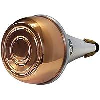 Hopkins parte inferior de cobre de trombón Tenor sordina profesional con bolsa de transporte gratuita
