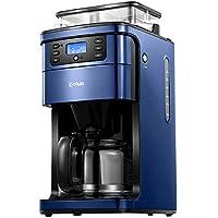 YAMEIJIA-home Máquina de café Inteligente WiFi hogar automático Tipo de Goteo Americano Amoladora Italiana