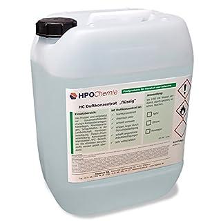 HPOChemie Duftkonzentrat/Geruchskonzentrat