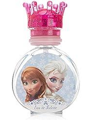Frozen La Reine des Neiges Eau de Toilette pour enfant 30 ml