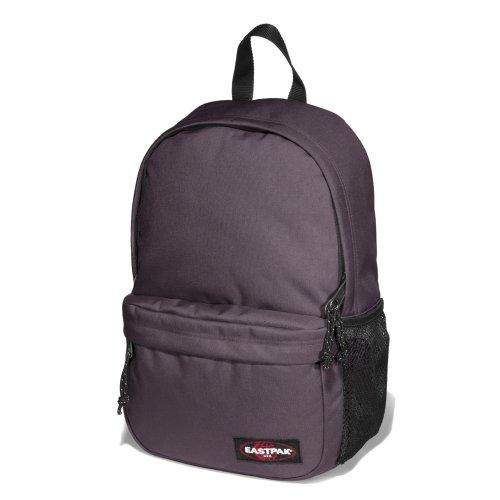 Eastpak, Borsa a spalla uomo Viola Viola - Highfive Purple 40.5 x 28.5 x 9.5 Viola - Highfive Purple