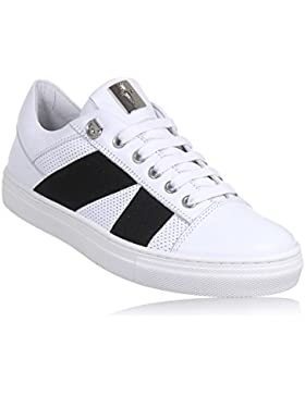 Cesare Paciotti Zapatos de Cordones Para Niño