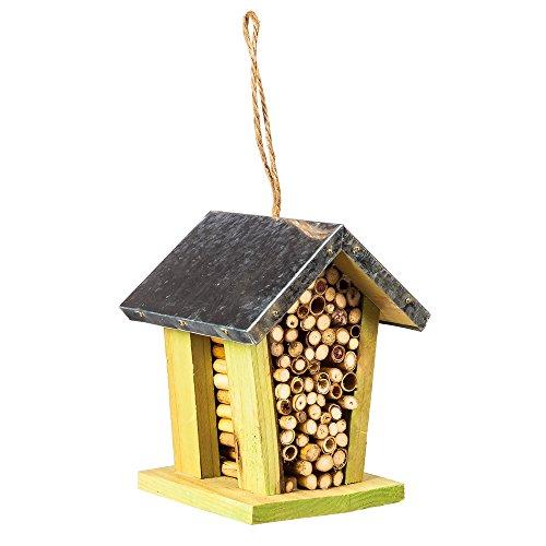 Garden Bee habitat