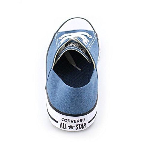 Converse  555903c/472, Baskets pour femme blue coast/white