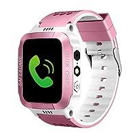 Macxy - Smart Watch Kids Touch Screen GPS Positioning Children