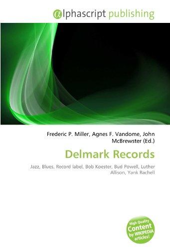 Delmark Records: Jazz, Blues, Record label, Bob Koester, Bud Powell, Luther  Allison, Yank Rachell