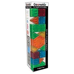 California Creations Geomatrix Tube M Juego de construcción, 49000