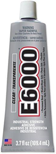 TWISTED ENVY E6000-Colla industriale 3,7 oz