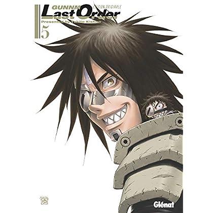 Gunnm Last Order (édition originale) - Tome 05