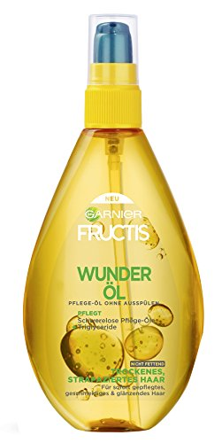 Garnier Fructis Oil Repair Wunder-Öl, 150 ml