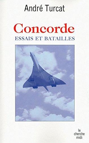 Concorde par André TURCAT