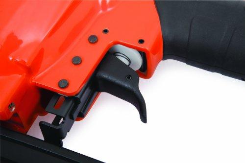Tacwise DFN50V Cloueur de finition pneumatique pour Clous 20-50 mm de Type 16G