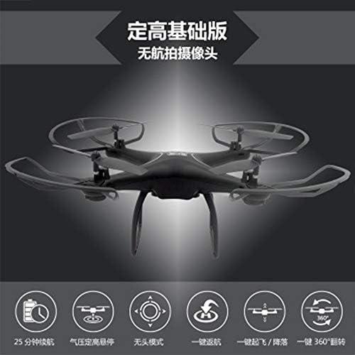 ZZH ZZH ZZH Quadcopter UAV Durable Quatre Axes RC Hover Drones en Plein Air pour Les Adultes Adultes Débutants-Pas de Caméra | Choix Des Matériaux  34cce3