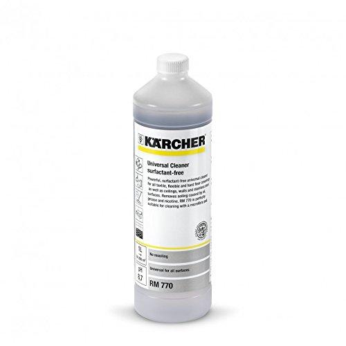 Kärcher Universalreiniger, tensidfrei RM 770 Reinigungsmittel, 1 Liter