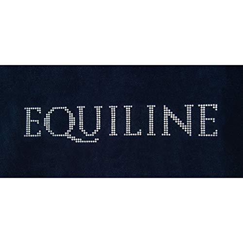 Equiline Abschwitzdecke South Polar Fleece | Farbe: Brown | Größe: 135 cm Gr. M