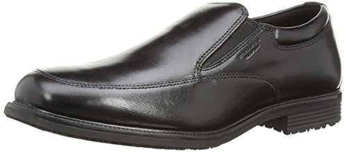 Rockport Essential Details Wp,  Herren Slipper Noir (Brown)