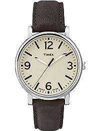 Montre bracelet - Mixte - Timex - T2P526