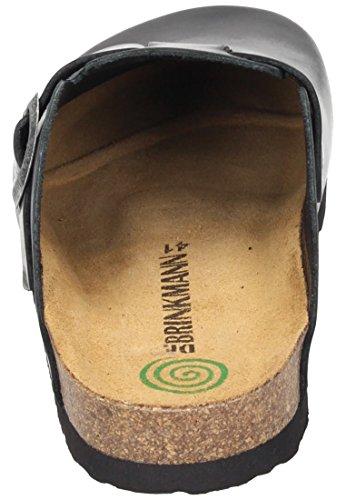Dr.Brinkmann 600389-1 hommes clogs & mules schwarz