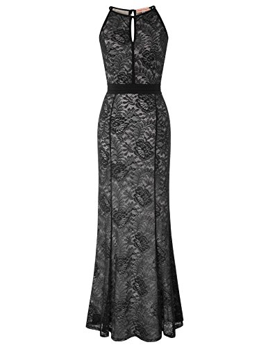 Sexy Prom Dress Geburtstag Kleid Hochzeitskleid Bodenlang Ballkleid Lang Abendkleid BP700-1 M