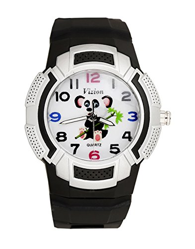 Vizion 8565AQ-1-2  Analog Watch For Unisex