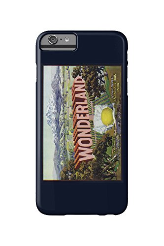escondido-california-wonderland-brand-citrus-label-iphone-6-plus-cell-phone-case-slim-barely-there