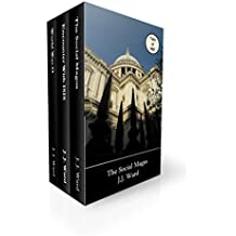 Tales of MI7 Volumes 5-7: The Box Set. More Terrific 21st Century Espionage!