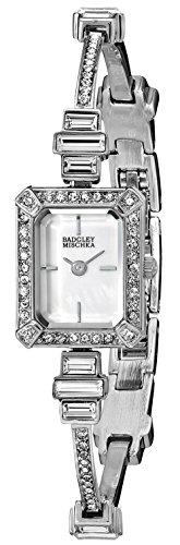 badgley-mischka-womens-ba-1313wmsb-swarovski-crystal-accented-bracelet-watch
