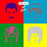 Hot Space (Deluxe Edition 2011 Remaster)