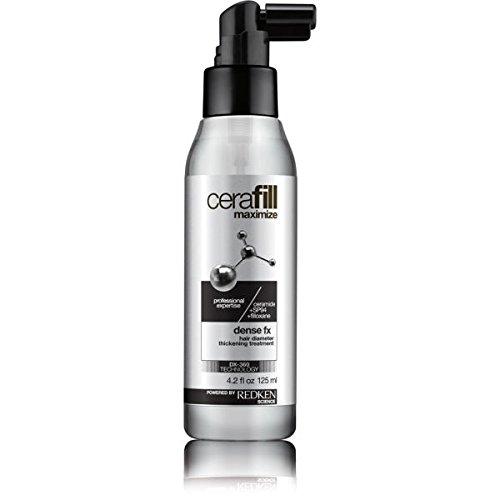 Redken rotken Cerafill Maximize Dense FX Treatment, 1er Pack (1 x 125 ml)