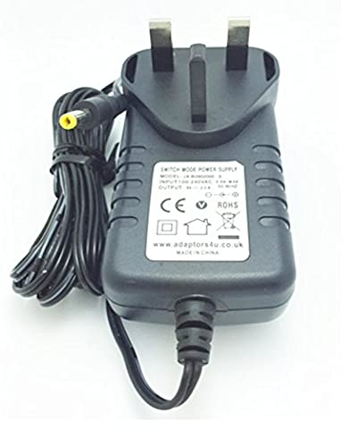 9V Philips PET704 DVD player Replacement Power Supply / Adaptor / Charger