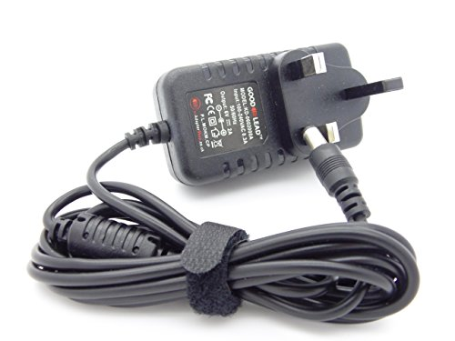 good-lead-replacement-6-5v-550ma-switching-power-supply-for-chicco-top-video-baby-monitor