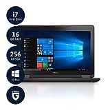 Dell Latitude E7250 Ultrabook | 1 J. Garantie | 31.8cm (12.5