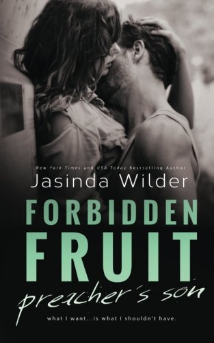 Forbidden Fruit: Preacher's Son (Omnibus)