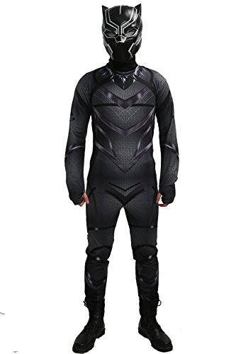 - Black Panther Captain America Civil War Kostüm