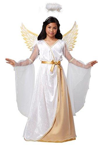 Guardian Angel Child Costume - Guardian Angel Kostüm
