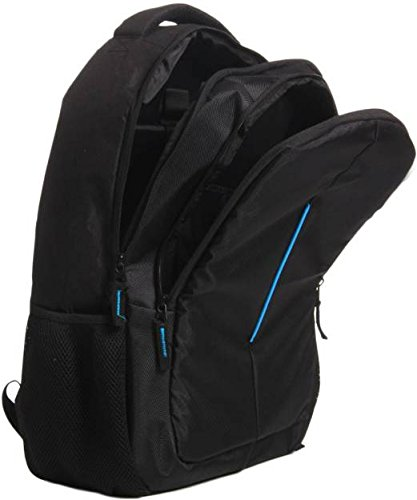 SSKK Polyester Blue Backpack