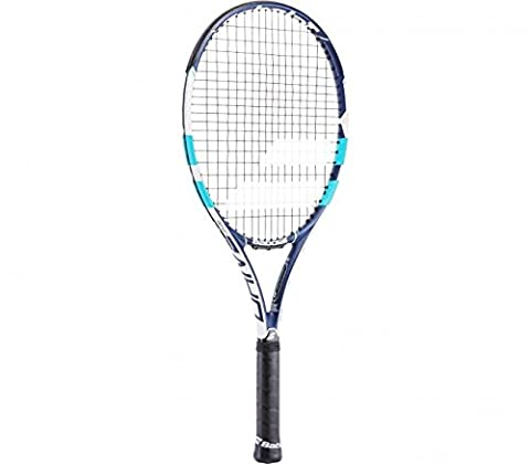 Babolat Pure Drive 26 Wimbledon Junior Tennis Racket 2017