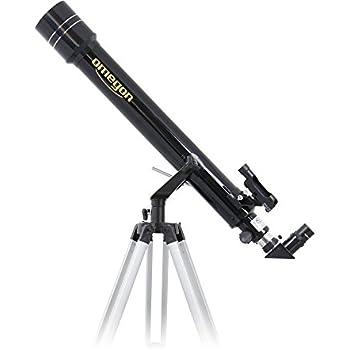 Télescope Omegon AC 70/700 AZ-2