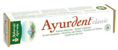Maharishi Ayurveda Zahncreme Ayurdent classic, 75 ml