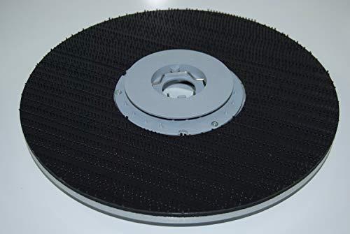 partmax® Treibteller für Nilfisk BA 410 / CA 410, Durchmesser 380 mm, Padteller, Igelteller