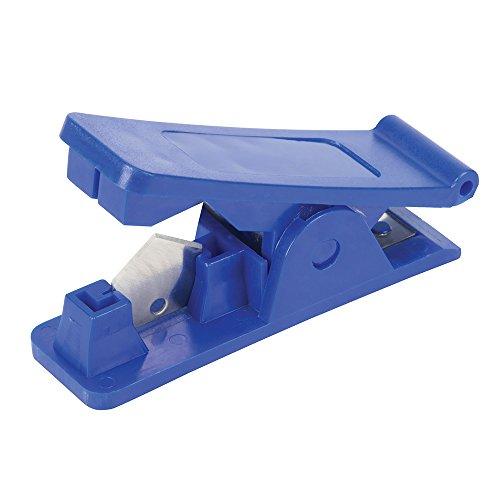 Preisvergleich Produktbild Silverline 760004 Kunststoff- und Gummischlauchschneider 3–12,7 mm