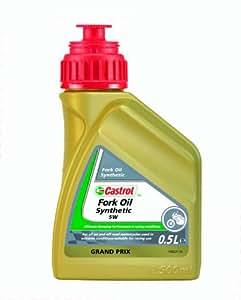 Castrol 17916585 500ml 5W Fork Oil Synthetic