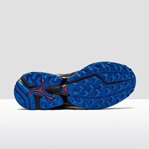 Salomon  Wings Flyte GTX, Chaussures de trail hommes Bleu - Bleu