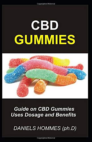 Ernährungs-glucosamin (CBD GUMMIES: The complete comprehensive guide to using cbd gummies for anxiety, insomnia, pain relief and general wellness)