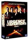 Urgence disparitions, saison 1 [FR Import]