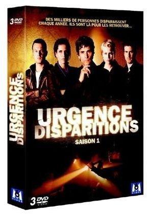Urgence disparitions - Saison 1