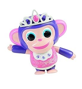 Joy Toy 31023 Wonderpark - Peluche de Parque de Princesa (5 cm), Multicolor